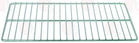 CHROME PLATED GRID GN 1/1 530x325 mm