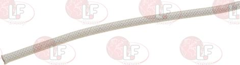 HIGH TEMPERATURE CABLE 4 mm² - 10 m