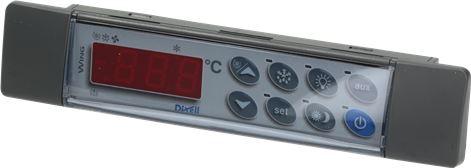 BOARD DISPLAY DIXELL T820-000C0
