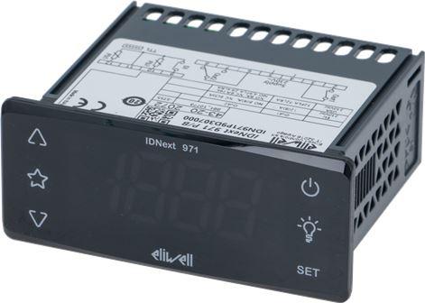 CONTROLLER ID NEXT 971 P/B