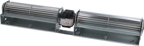 TANGENTIAL FAN 240x240 mm