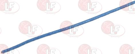 NICKEL CABLE 1.5 mm² BLUE - 10 m