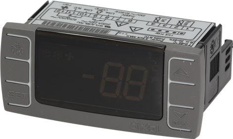 CONTROLLER DIXELL XR04CX-5N0C1