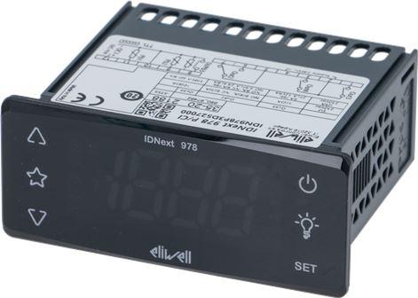 CONTROLLER ID NEXT 978 P/CI