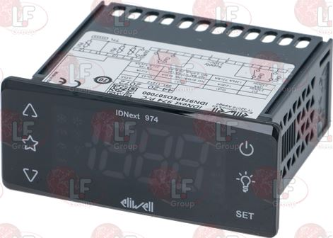 CONTROLLER ID NEXT 974 P/C