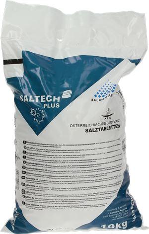 SALT TABLETS FOR WATER SOFTENER10 kg
