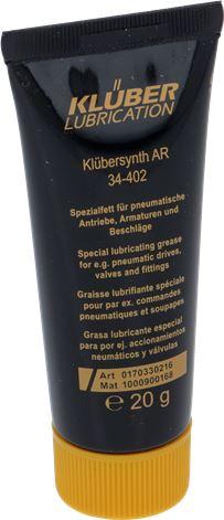 GREASE KLUBERSYNTH AR 34-402 20 g