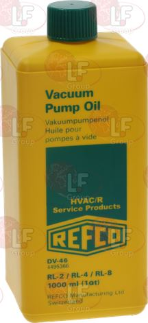 MINERAL OIL FOR VACUUM PUMP