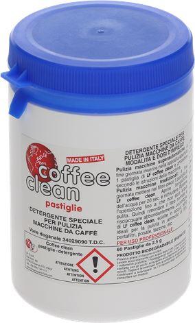 DETERGENT COFFEE CLEAN TABLET 2.5 g