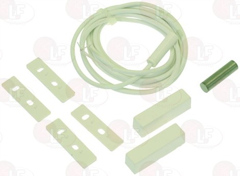 DOOR MAGNETIC MICROSWITCH KIT