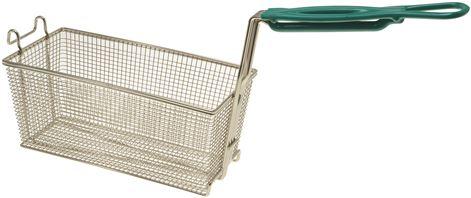 BASKET FOR DEEP FRYER 340x165x145 mm