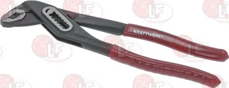 ADJUSTABLE PLIERS FOR PIPE AND NUT
