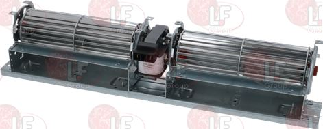 TANGENTIAL FAN 180x180 mm