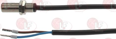 MICROSWITCH MAGNETIC STEM D102 1A
