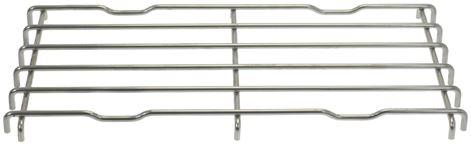 GRID COOKING RANGE  ST/STEEL 740x400 mm