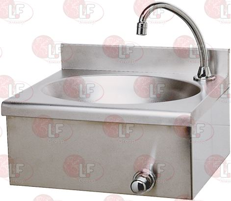 OVAL HAND WASHER R725