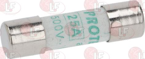 DELAY FUSE ø 10x38 mm - 10 PCS