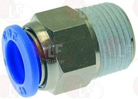 ADAPTER FITTING FOR CARTRIDGE SERIES B5