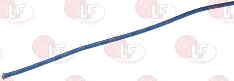 NICKEL CABLE 1.5 mm² BLUE - 100 m