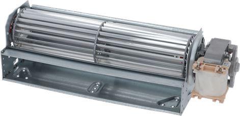 TANGENTIAL FAN 240 mm RH