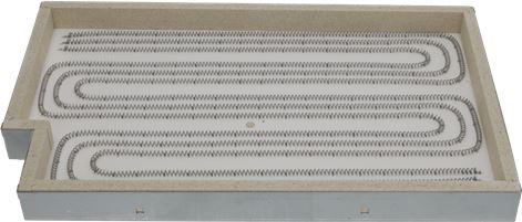 RADIANT HEATING ELEMENT 10000W 230V