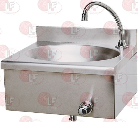 OVAL HAND WASHER R726