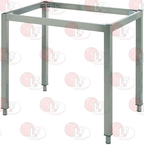 AISI 304 STAINL.STEEL TABLE SUPPORT