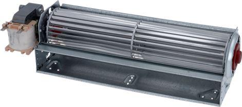 TANGENTIAL FAN 270 mm LH