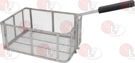BASKET FOR FRYER 330x235x150 mm