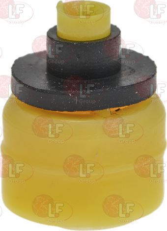 ADJUSTER FOR OUTLET T&P YELLOW
