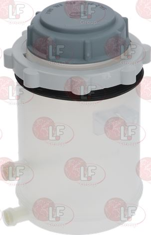 SALT CONTAINER ASSEMBLY 85x100 mm
