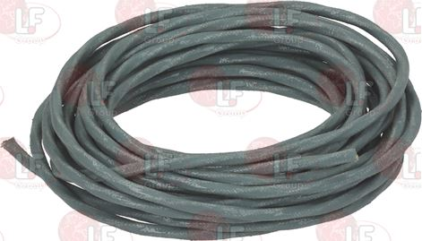 FIBREGLASS CABLE 3 WIRES 2.5 mm² - 10m