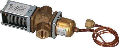 PRESSURE VALVE V46AA-9609 G 3/8