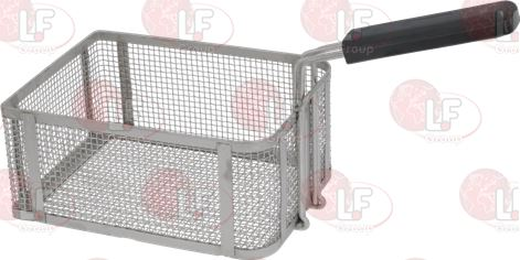 BASKET FOR FRYER 245x185x110 mm