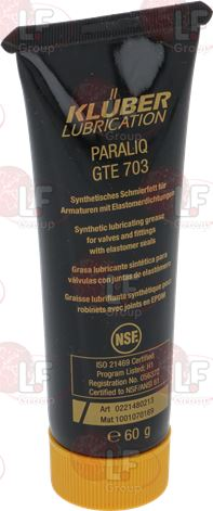 GREASE PARALIQ GTE 703 60 g