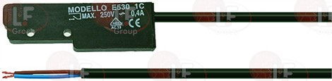 MAGNETIC MICROSWITCH STEM E530 1C