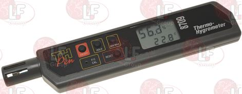 DIGITAL THERMOHYGROMET THA-261