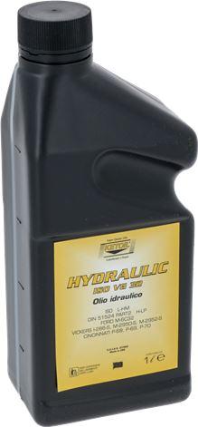 OIL FOR VACUUM MACHINES VG32 ISO32 1 L