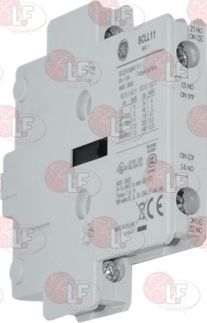 CONTACTOR AUXILIARY BCLL11