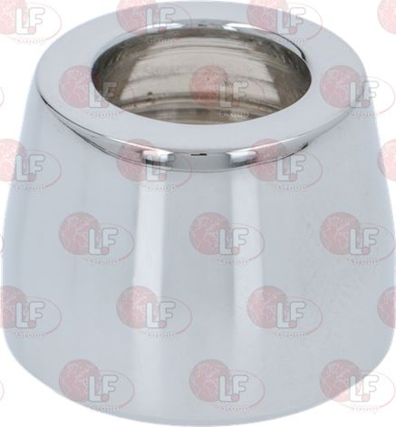 NUT CHROME-PLATED FOR TAP