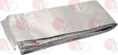 ADHESIVE ALUMINIUM BAND 50x5000 mm