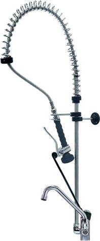 PRE-RINSE UNIT 1100 mm