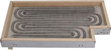 RADIANT HEATING ELEMENT 10000W 400/415V