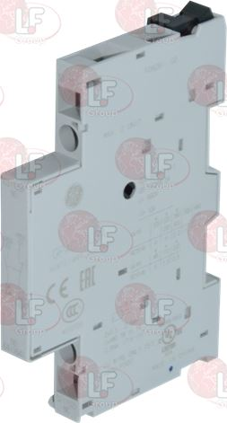 CONTACTOR AUXILIARY GPAC11LRA