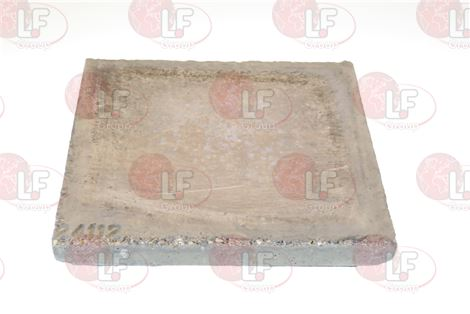 REFRACTORY BRICK LEFT  CANDY 93241123