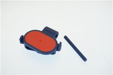 ROTARY LOCK ELECTRIC PLUG COMPL. BLT BL