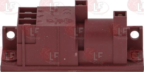 GENERATOR 2 OUTLETS LH