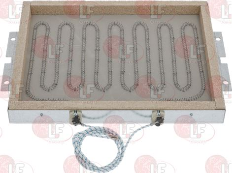 RADIANT HEATING ELEMENT 1050W 230V