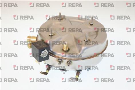 DLS-ASSY BOILER 1500W230V S5000