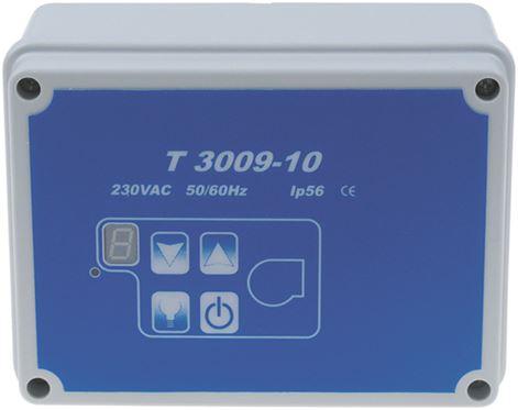SPEED VARIATOR T3009-10